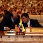 Gobierno ecuatoriano anuncia nuevo paquete de reformas a la Constitución: Propone levantar la prohibición al ingreso de transgénicos