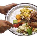 Hambre y desperdicio de alimentos