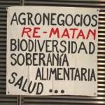 Reclamos contra un pesticida