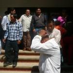 México: Campesinos Chiapanecos manifiestan solidaridad en reacción a la demanda