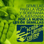 Venezuela: Comunicado Ley de Semillas, Ley del Pueblo