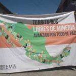 Declaratoria final del Encuentro mexicano de resistencias contra el modelo extractivo