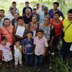 México: Denuncian en CIDH siembra de soya transgénica en comunidad maya