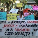 Paraguay. Libertad a los campesinos y campesinas de Curuguaty