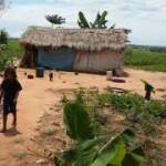 Paraguay: Indígenas denuncian que son afectados por fumigaciones y no tienen qué comer