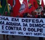 Resistencia: Con muchas movilizaciones, agosto será decisivo para Brasil