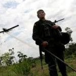 Colombia: Protestan por regreso de fumigaciones con glifosato