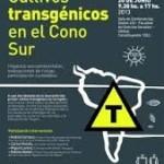 Transgénicos vs. biodiversidad en Uruguay