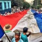 Paraguay: Un nuevo umbral desde la lucha campesina