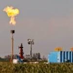 Las emisiones del fracking