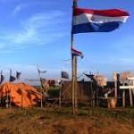 Solo 8 % de las tierras en Paraguay se utilizan para alimentos de consumo local