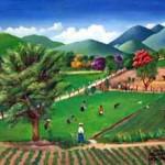 La agricultura familiar campesina: Ilusión o desafío