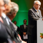 Brasil: Intereses del Agronegocio y el Gobierno Golpista