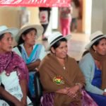 El cambio climático en la agenda de las comunidades campesinas e indígenas