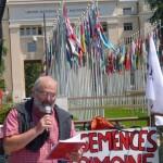 Ginebra: La agricultura campesina reclama sus derechos para alimentar al planeta