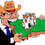 """Brasil: """"El capital está imponiendo el agronegocio como la única forma de producir"""""""