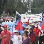 Ecuador: Vigilia por la vida y la soberanía alimentaria