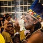 La movilización nacional indígena en Brasil
