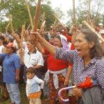 Paraguay: Mujeres, las más violentadas en la lucha por la tierra